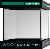 nanocube complete led dennerle. Black Bedroom Furniture Sets. Home Design Ideas