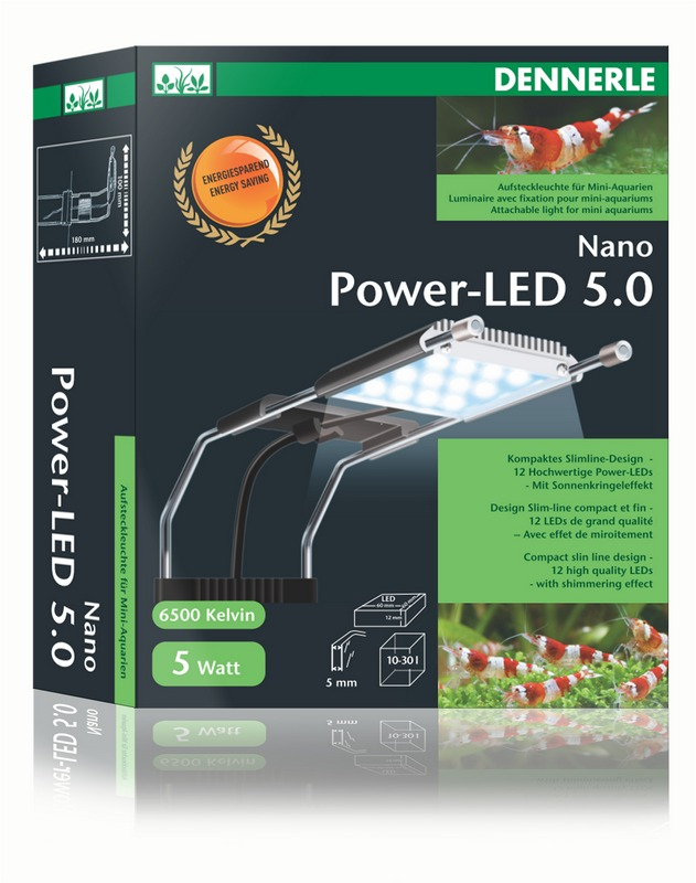 Dennerle Beleuchtung | Nano Power Led Dennerle